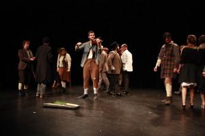 Dreigroschenoper-2-Dreigroschenoper- Kostüm-Bühne-silvana arnold-theater bagage