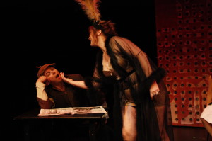 Dreigroschenoper6Dreigroschenoper- Kostüm-Bühne-silvana arnold-theater bagage