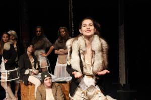 Dreigroschenoper- Kostüm-Bühne-silvana arnold-theater bagage